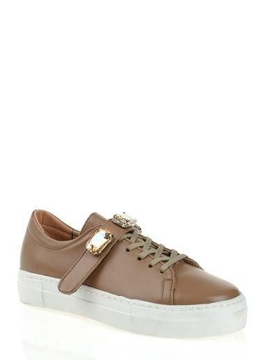 D by Divarese Sneaker  Taba